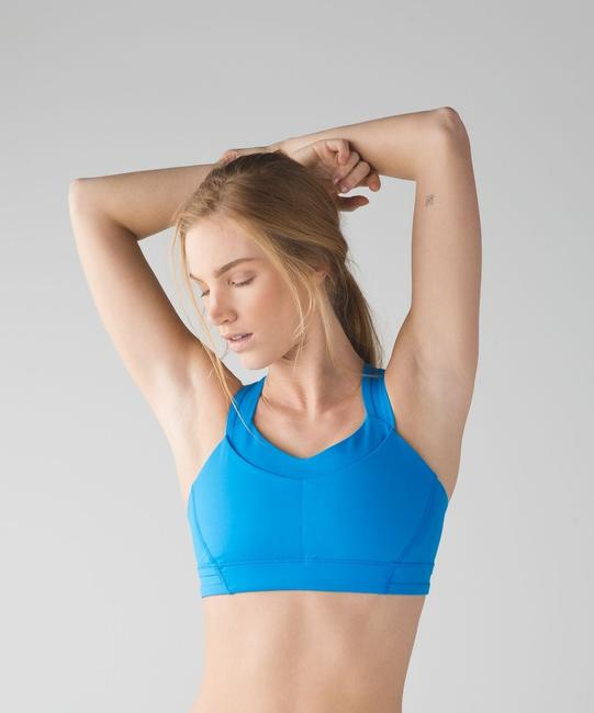 Lululemon Rack Pack Sports Bra Image 1