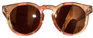 Bonnie Clyde the hill exclusive sunglasses
