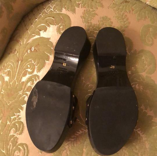 Gucci black Sandals Image 1