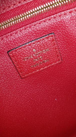 Louis Vuitton Cherry Clutch Image 11