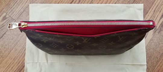 Louis Vuitton Cherry Clutch Image 7