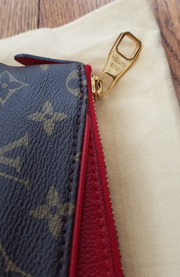 Louis Vuitton Cherry Clutch Image 8