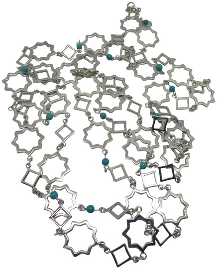 Preload https://img-static.tradesy.com/item/24752870/tiffany-and-co-sterling-silver-and-turquoise-paloma-picasso-marrakesh-link-necklace-0-2-540-540.jpg