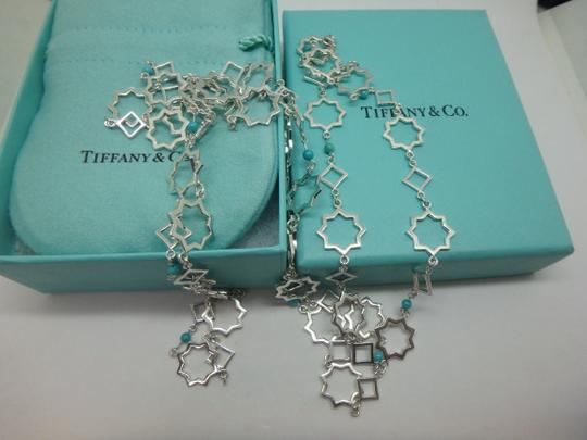 Tiffany & Co. Paloma Picasso Marrakesh link necklace Image 1