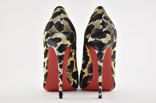 Christian Louboutin Sokate Kate Pigalle Stiletto Classic Black Pumps Image 10