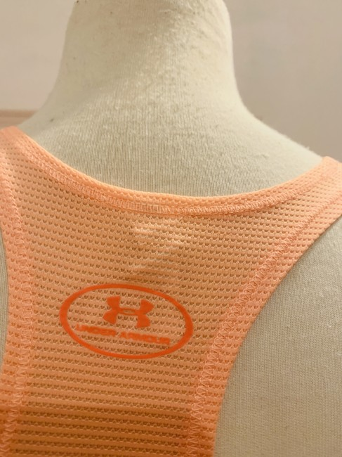 Under Armour Racer back Image 5