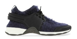 Chanel Flats Sneakers Tennis Kicks Mulitcolored Athletic