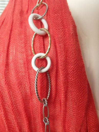 David Yurman Mobile Link Chain Necklace Image 6