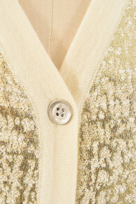 J.McLaughlin Longsleeve Knit Button Up Sweater Cardigan Image 1