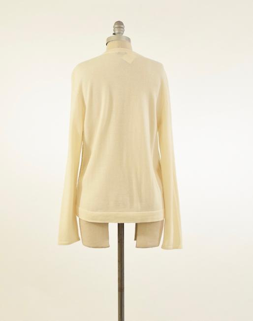 J.McLaughlin Longsleeve Knit Button Up Sweater Cardigan Image 2