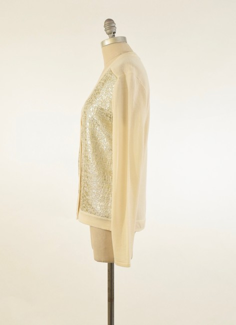 J.McLaughlin Longsleeve Knit Button Up Sweater Cardigan Image 3