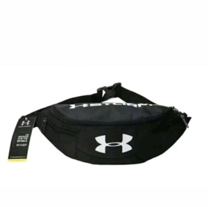 Under Armour Waist Fanny Pack Cross Body Bag