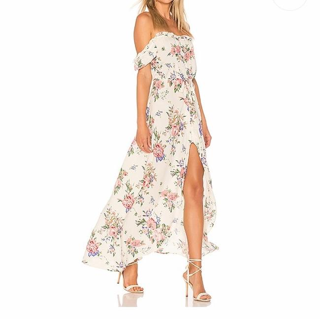 Natural Maxi Dress by Auguste Image 2