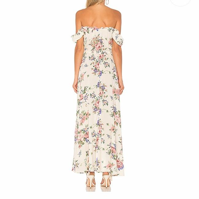 Natural Maxi Dress by Auguste Image 3