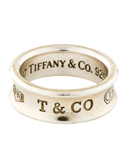 Tiffany & Co. 1837 Concave Image 1