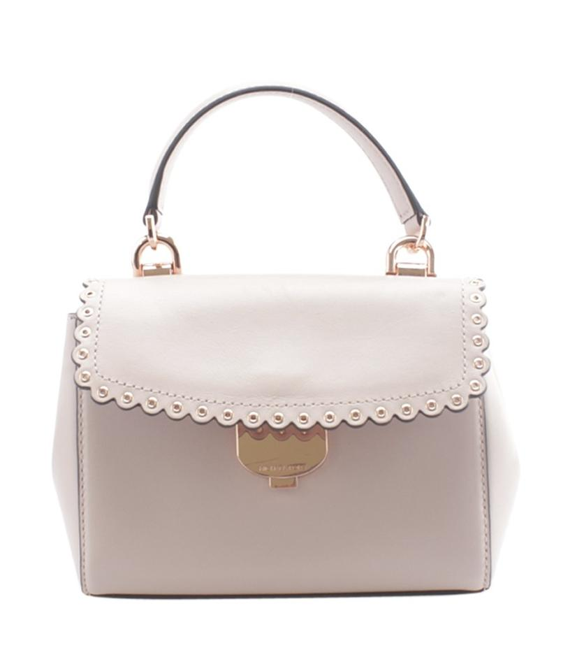 0abb7e84b62c Michael Kors Extra Small 2-way (164918) Soft Pink Rose Gold Leather ...