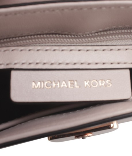 Michael Kors Leather New Without Unknown Cross Body Bag Image 9