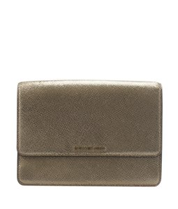 Michael Kors Leather New Without Gold-tone Adult Cross Body Bag
