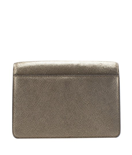 Michael Kors Leather New Without Gold-tone Adult Cross Body Bag Image 5