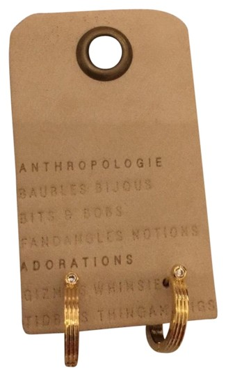 Preload https://img-static.tradesy.com/item/24753428/anthropologie-gold-earrings-0-1-540-540.jpg