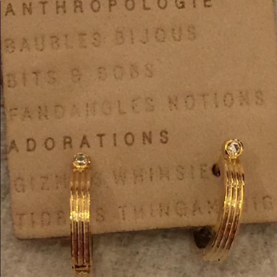 Anthropologie Anthropologie beautiful earring Image 1