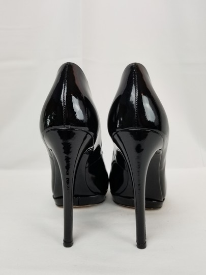 Brian Atwood Black Pumps Image 1