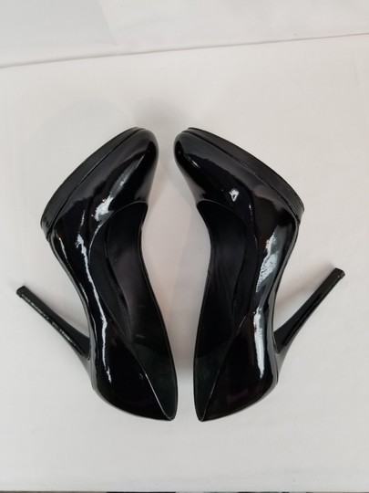 Brian Atwood Black Pumps Image 4