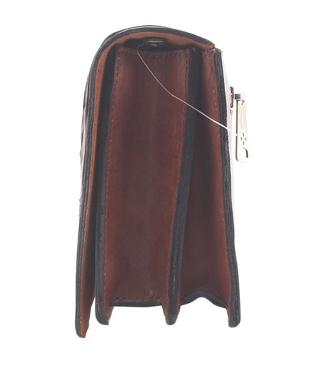 Patricia Nash Leather Dustbag Adult Cross Body Bag Image 2