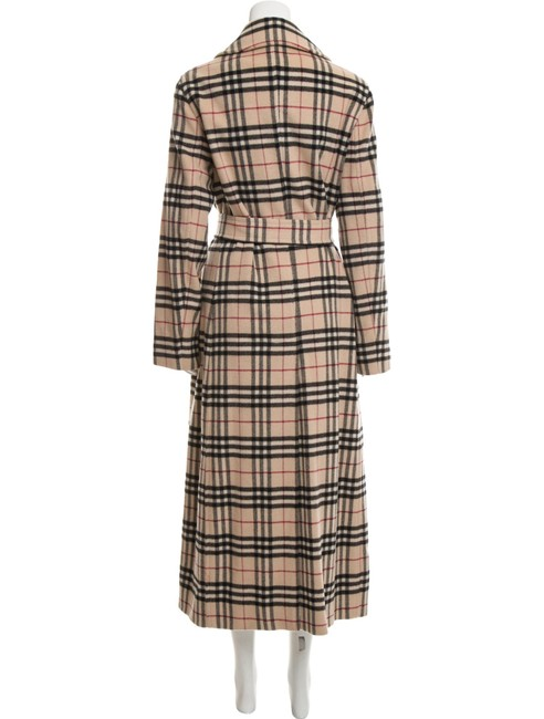 Burberry Trench Coat Image 11
