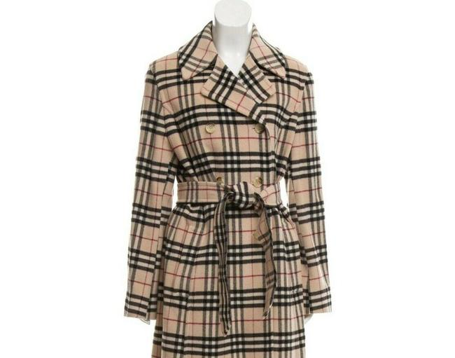 Burberry Trench Coat Image 3