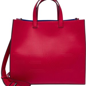 Red Fendi Totes - Up to 90% off at Tradesy 73d4426da1