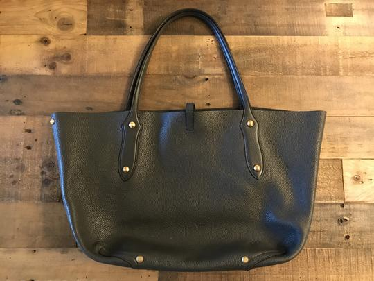 Annabel Ingall Tote in Charcoal