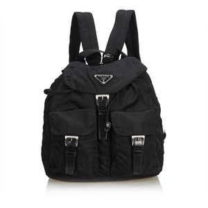 328fa159f458 Black Prada Bags - Up to 90% off at Tradesy
