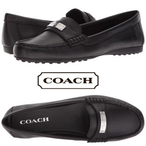 b8345abc1c6 Coach Frederica Loafers - Up to 70% off at Tradesy
