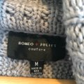 Romeo & Juliet Couture Cowlneck Sweater Romeo & Juliet Couture Cowlneck Sweater Image 3