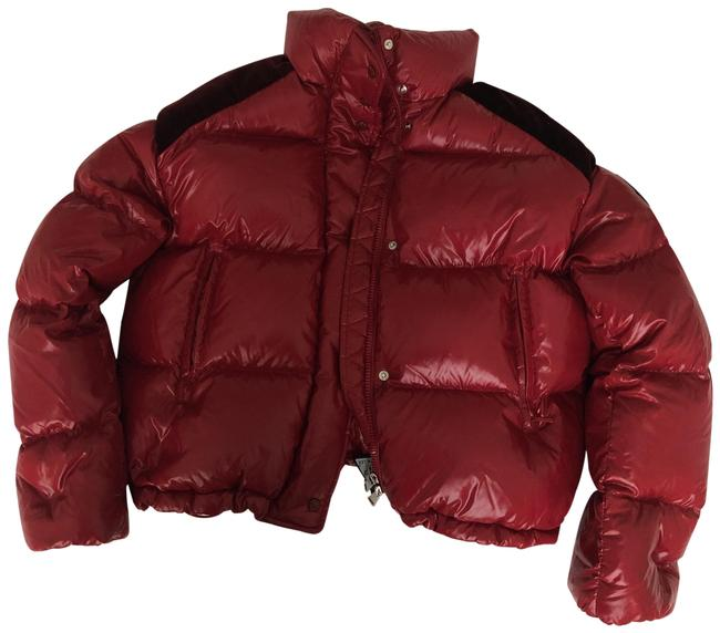 Item - Red Chouette Giubbotto Coat Size 0 (XS)