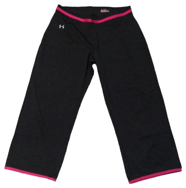 Item - Black with Pink Accent All Season Gear By Activewear Bottoms Size 8 (M)
