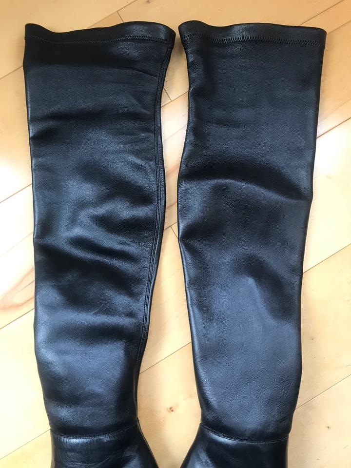 37a8b153116 Black Turner 110 Boots/Booties