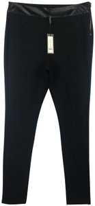 Romeo & Juliet Couture Black Leggings