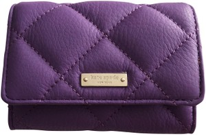 Kate Spade Quilted Darla Small Wallet