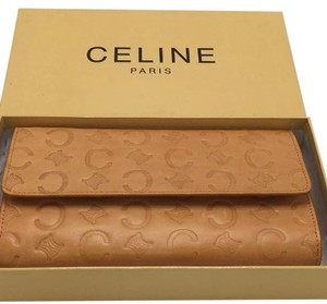 0403a2e05e55 Céline Wallets on Sale - Up to 70% off at Tradesy
