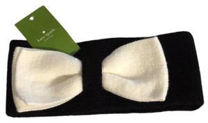 Kate Spade Headband with Colorblock Bow