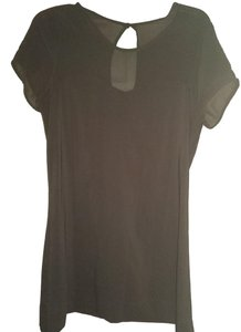 For Joseph Top Dark grey