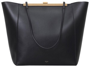 d576050b2c Céline Black Cabas Bags - Up to 70% off at Tradesy