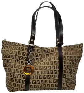 f011f1e7b2 Fendi Monogram Shoulder Bags - Up to 70% off at Tradesy