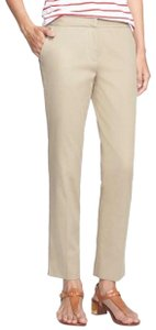 Tory Burch New Fall New New Khaki/Chino Pants sandbox