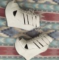 Dollhouse Gray Boots Image 8