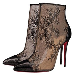 a2f6bcd5325f Christian Louboutin Boots + Booties - Up to 70% off at Tradesy