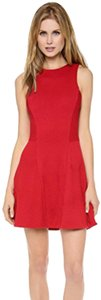 red Maxi Dress by Rag & Bone Designer And