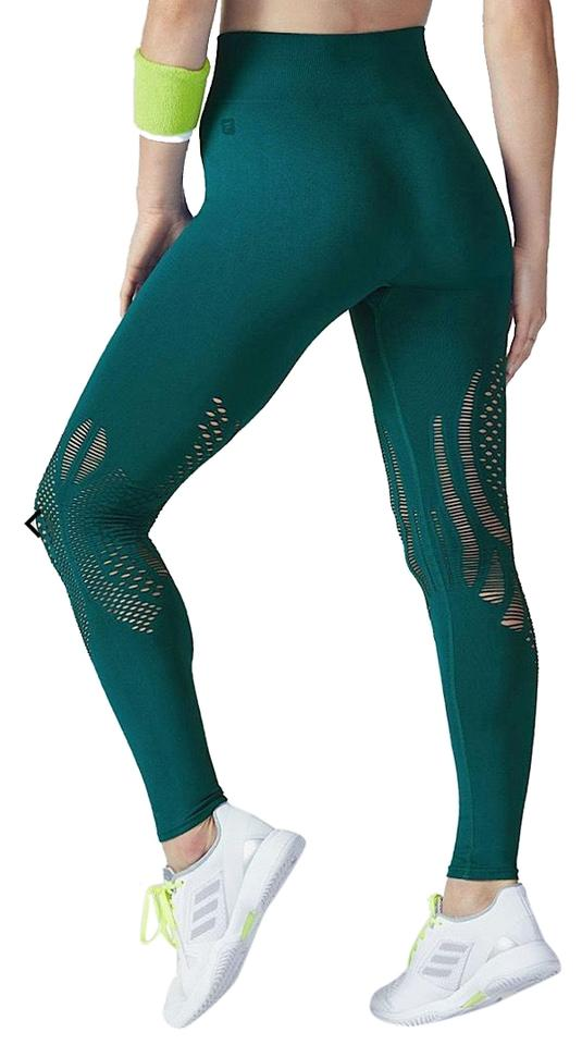 ab17e621815 Fabletics Fabletics Seamless High Waisted Solid Leggings Image 0 ...